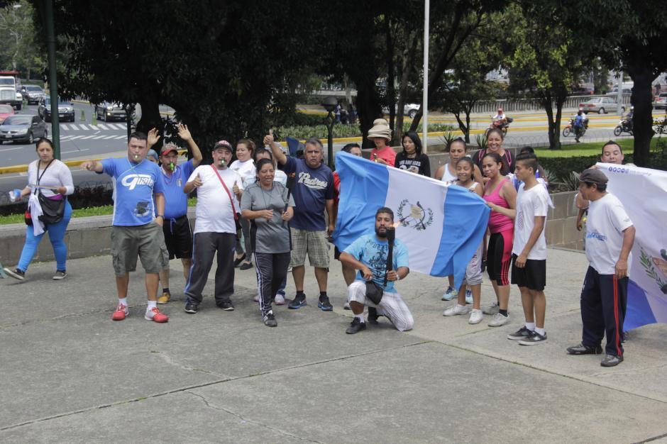A partir de este 14 de septiembre se incrementará la presencia de corredores. (Foto: Fredy Hernández/Soy502)