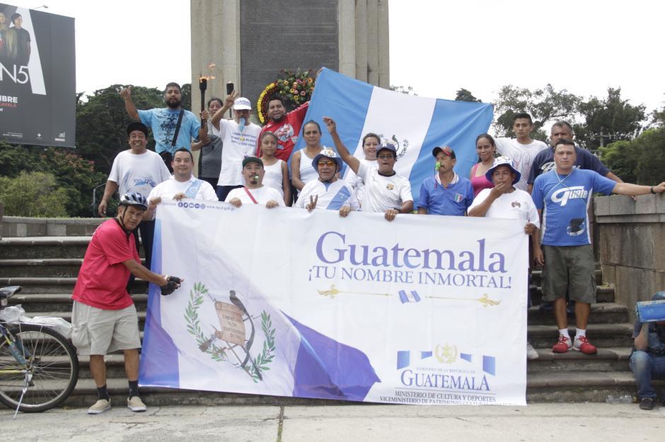 Colegios e instituciones públicas y privadas se unirán a la fiesta este jueves. (Foto: Fredy Hernández/Soy502)