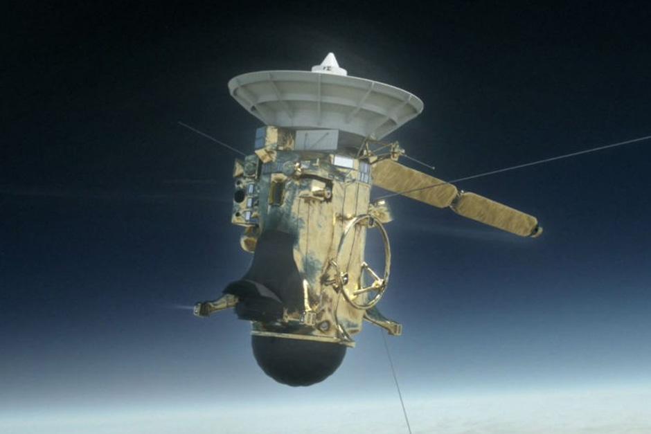 La sonda Cassini capturó más de medio millón de fotografías durante trece años. (Foto: National Geogrphic)