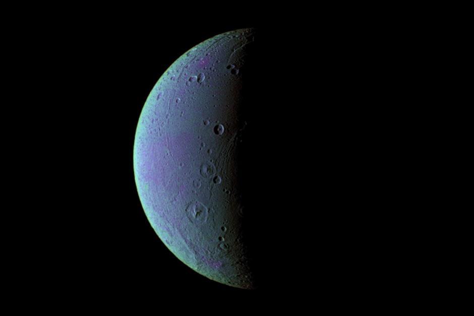 La sonda Cassini llegó al final de su vida al desintegrarse en la atmósfera de Saturno. (Foto: NASA)