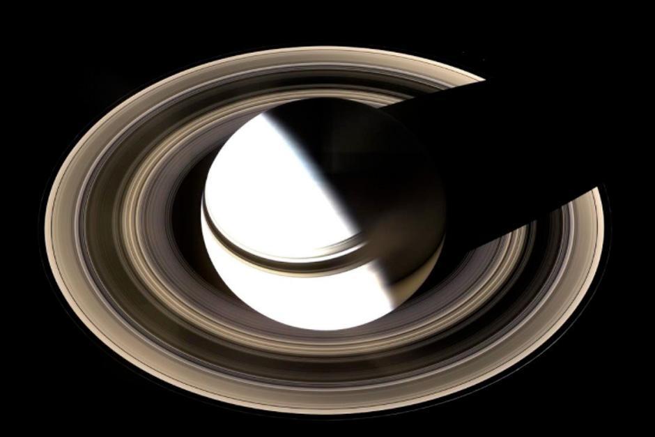 Las imágenes de la sonda Cassini han permitido a los científicos conocer a profundidad fenómenos celestes.(Foto: NASA)