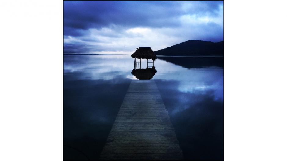 Los residentes cercanos a Lake Worth podrán ver el trabajo de los artistas guatemaltecos. (Foto: Everyday Guatemala)