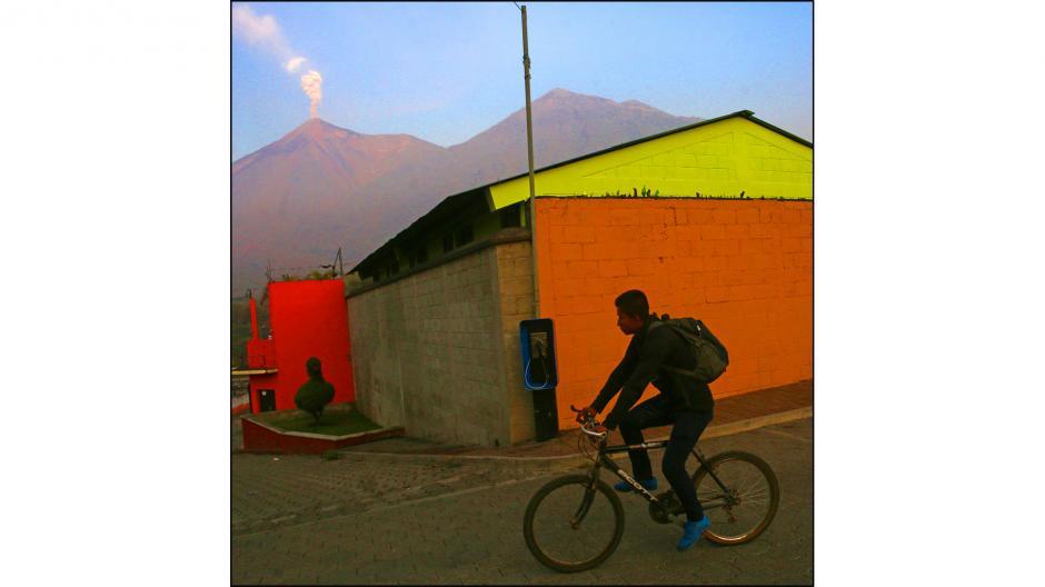 El proyecto busca proyectar la convivencia de los guatemaltecos. (Foto: Everyday Guatemala)