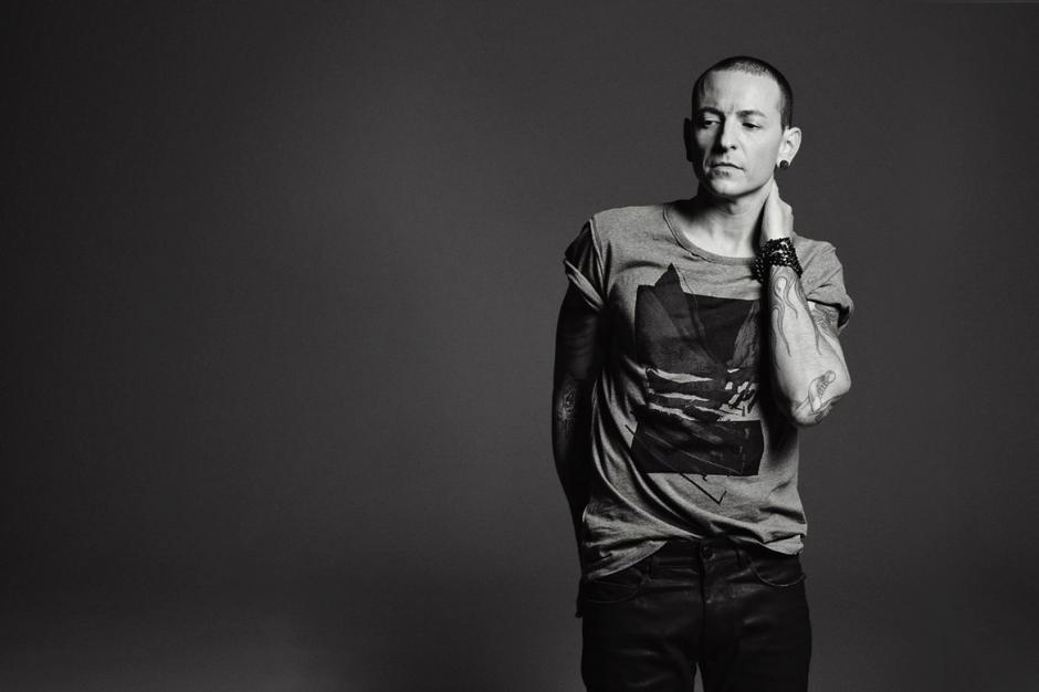 Difunden video del vocalista de Linkin Park horas antes de su muerte