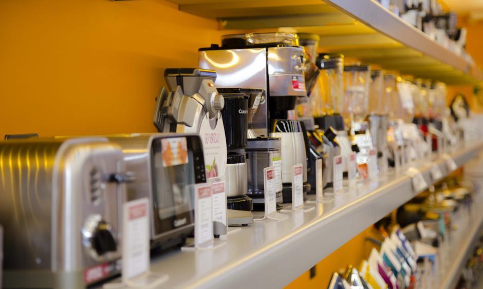 Los consumidores encontrarán un amplio portafolio de productos de la mejor calidad: televisión, audio, video, celulares, computación, línea blanca, electrodomésticos, cuidado personal entre otros. (Foto: Victor Xiloj/Soy502)