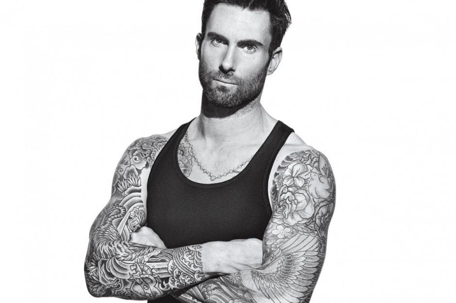 Adam escribió en su cuenta de twitter en nombre de toda la agrupación Maroon 5