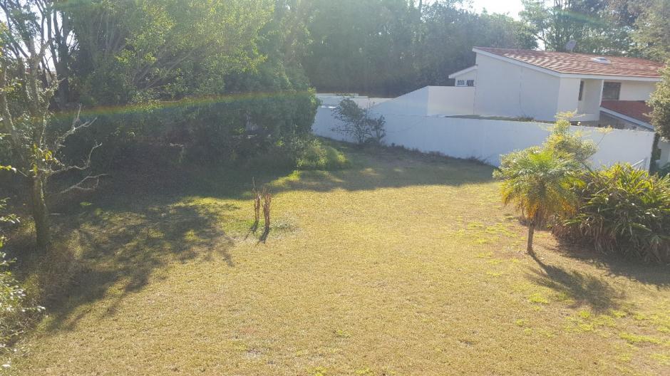 La residencia se ubica en la 9a calle 12-79 de la zona 14, La Cañada. (Foto: MP)