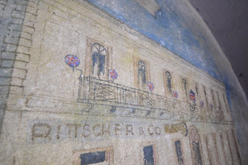 Los murales dicen mucho de su historia. (Foto: Selene Mejía/Soy502)