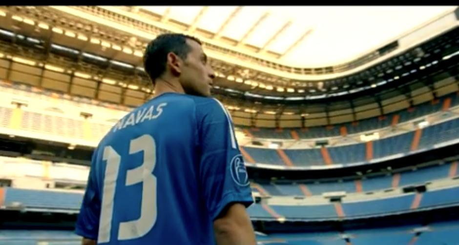 La historia cuenta desde los inicios de Navas hasta su fichaje por el Real Madrid. (Foto: captura de video)