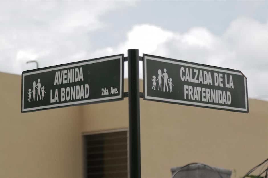 Se prevé que el proyecto esté finalizado el próximo 15 de noviembre. (Foto: Alejandro Balán/Soy502)