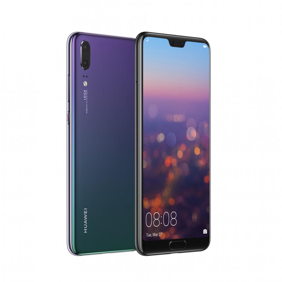 La nueva insignia de Huawei estará disponible en Guatemala el 19 de abril. (Foto: cortesía Huawei)