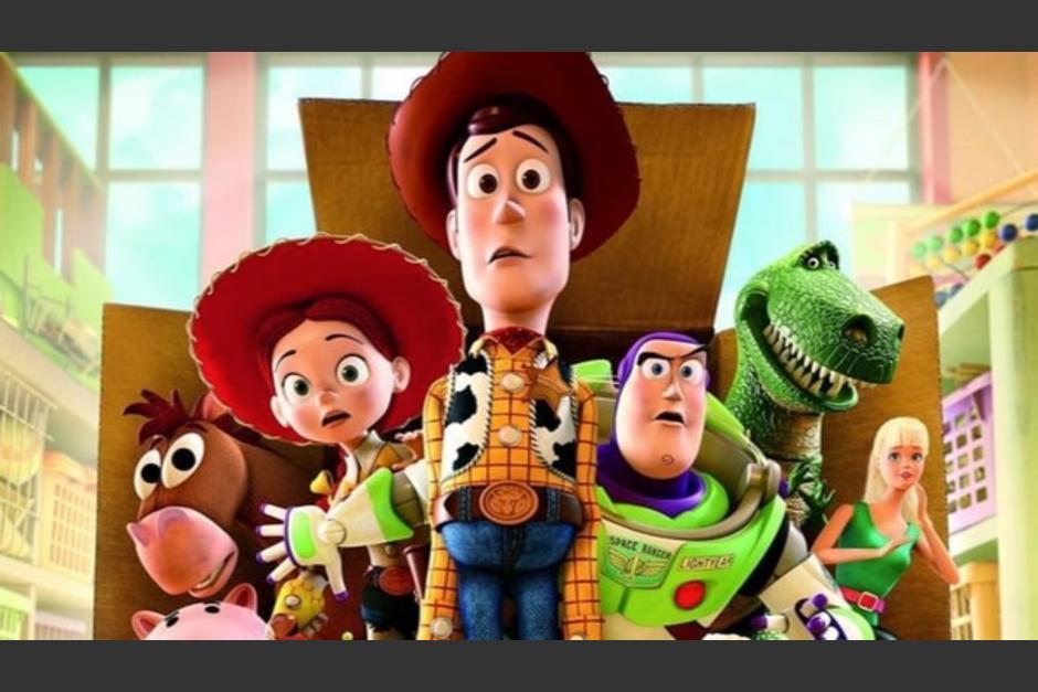 """Toy Story 4"" ya tiene fecha de estreno  ba49d55b017"