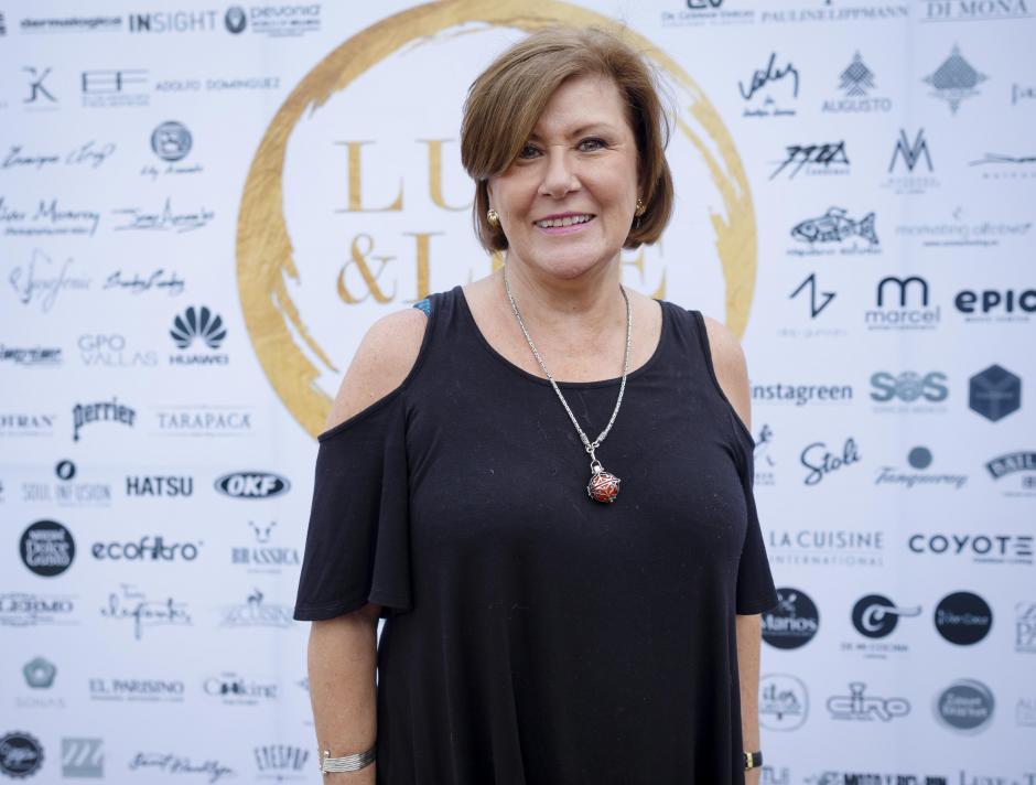 Lucía Rohrmann será una de las artistas guatemaltecas encargadas de las intervenciones en vivo. (Foto: George Rojas/Soy502)