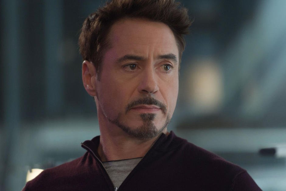 Tony Stark, el doble de Robert Downey Jr. visitará el país. (Foto: latercera.com)