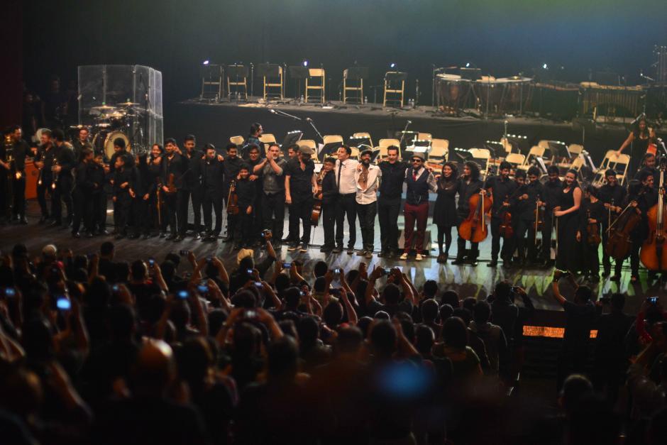 Los fanáticos esperan que se repita. (Foto: Jesús Alfonso/Soy502)