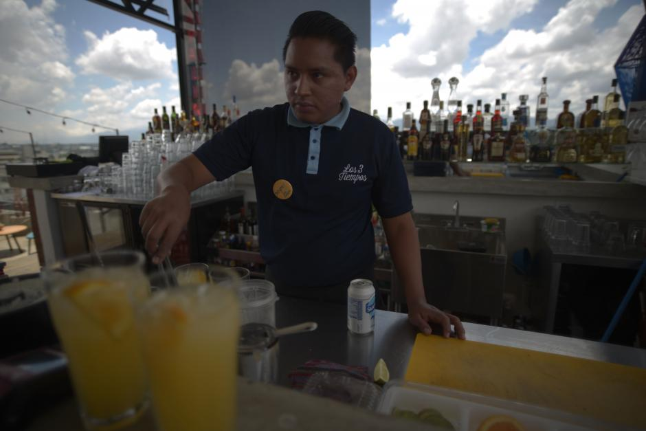 """También está el bar """"Papalina"""". (Foto: Wilder López/Soy502)"""