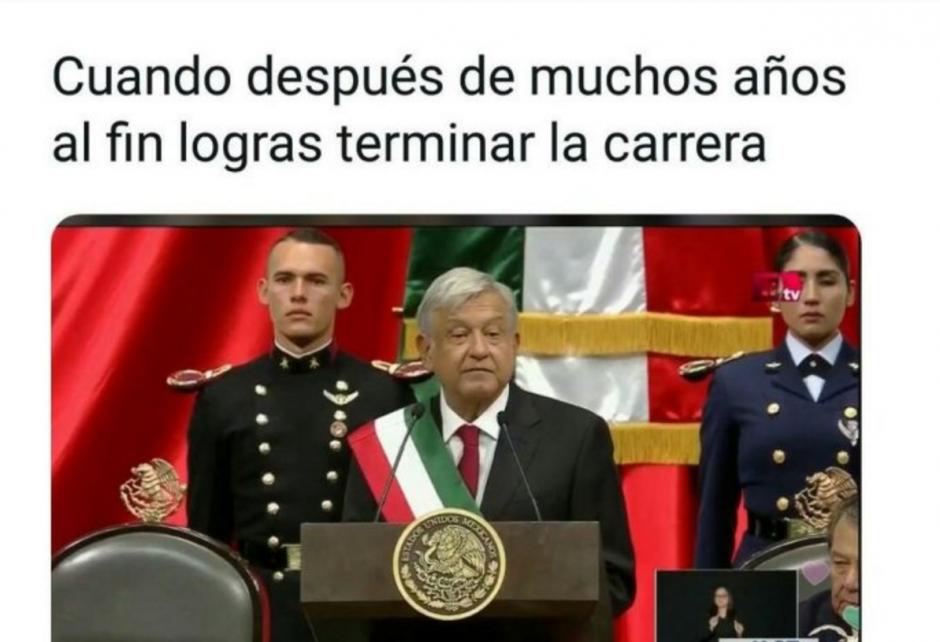 El humor de los mexicanos no se hizo esperar con los memes. (Foto: captura pantalla)