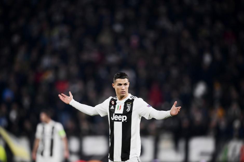 Messi no estará con Cristiano en el Bernabéu