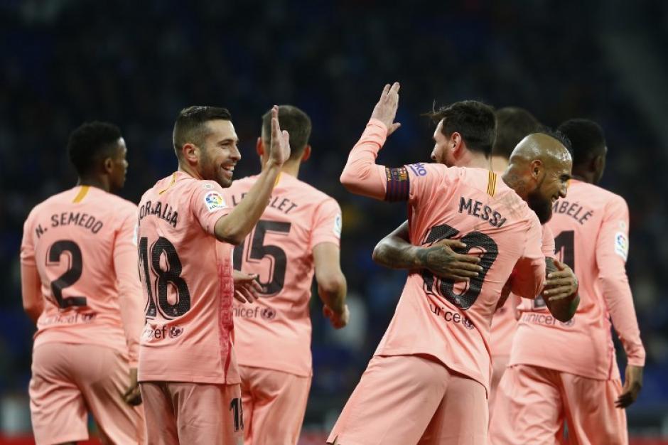 Novedades en la convocatoria del Barcelona