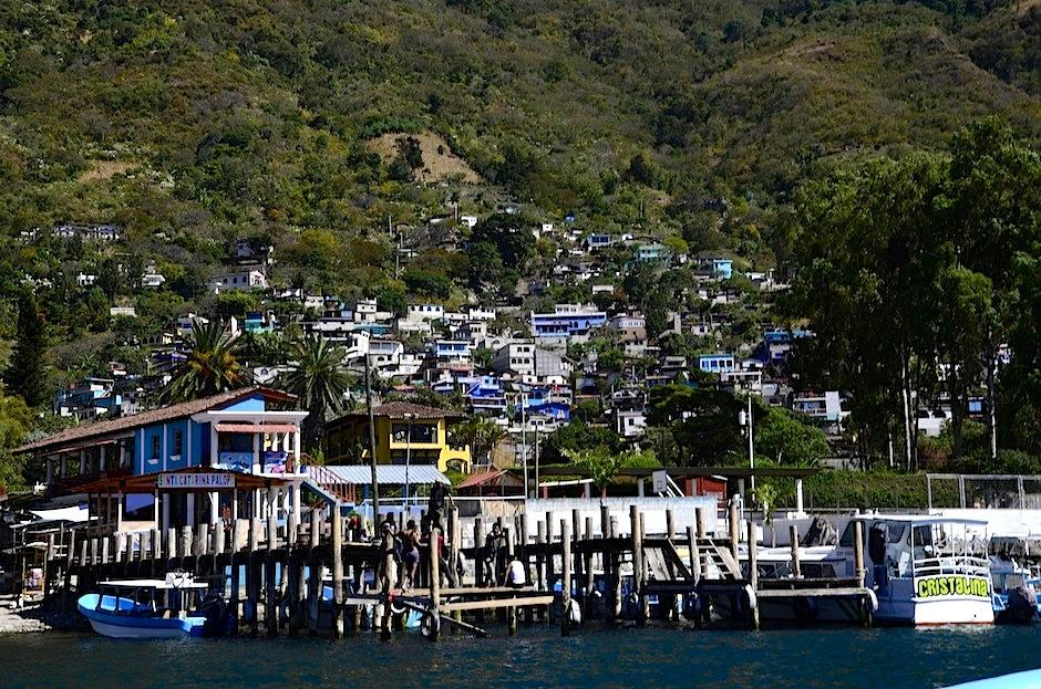 Este municipio de Sololá se transformó gracias a un proyecto que unió a sus habitantes.  (Foto: Selene Mejía/Soy502)