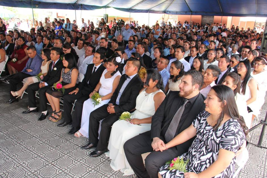 Matrimonios Catolicos Guatemala : En 2018 hubo menos matrimonios y más divorcios soy502
