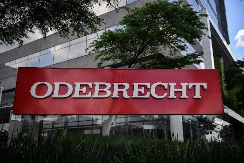 Odebrecht inhabilitada por la justicia colombiana