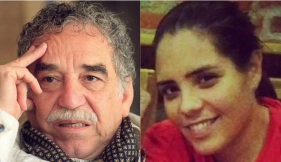 Liberan en operativo a sobrina de Gabriel García Márquez, secuestrada desde agosto