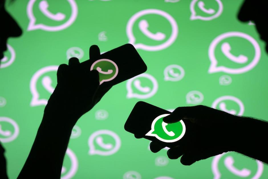 WhatsApp limita a cinco los reenvíos de un mensaje