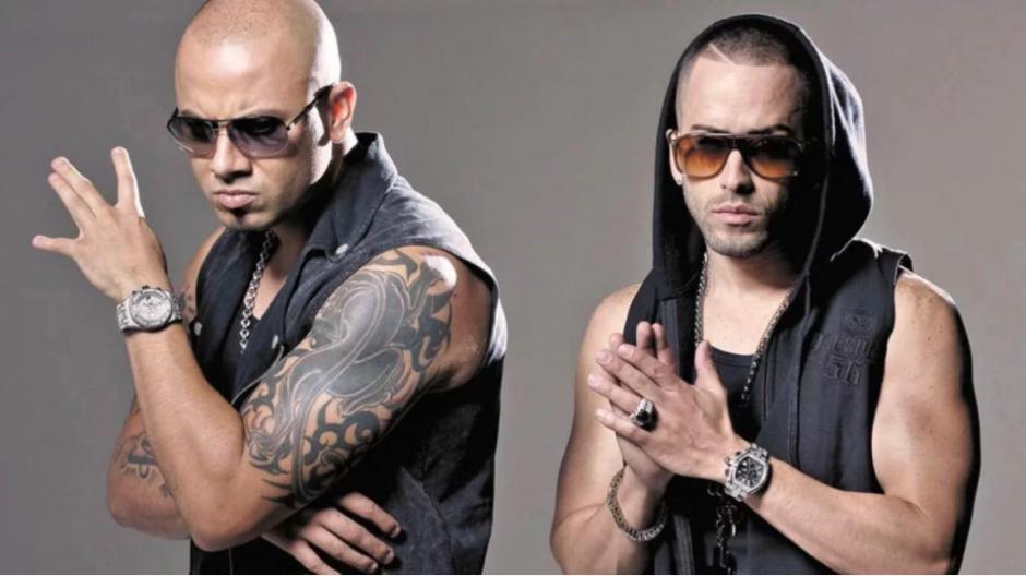 Los nombres de este dúo urbano tienen una gran popularidad en Guatemala. (Foto: TN)