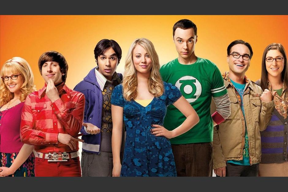 La temporada 12 será la última de esta popular serie. (Foto: The Big Bang Theory)