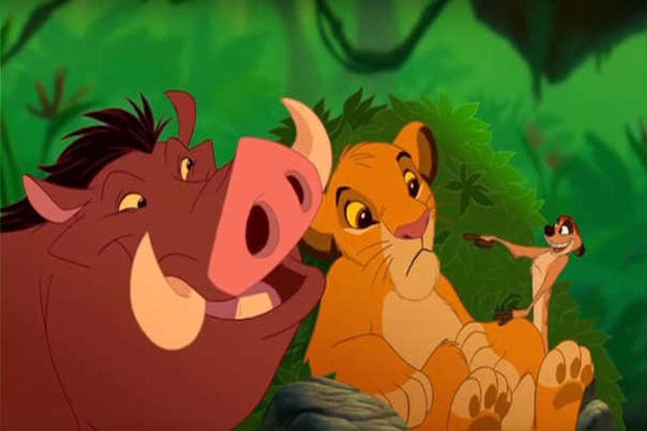Disney Acusado De Robo Por Patentar La Frase Hakuna Matata