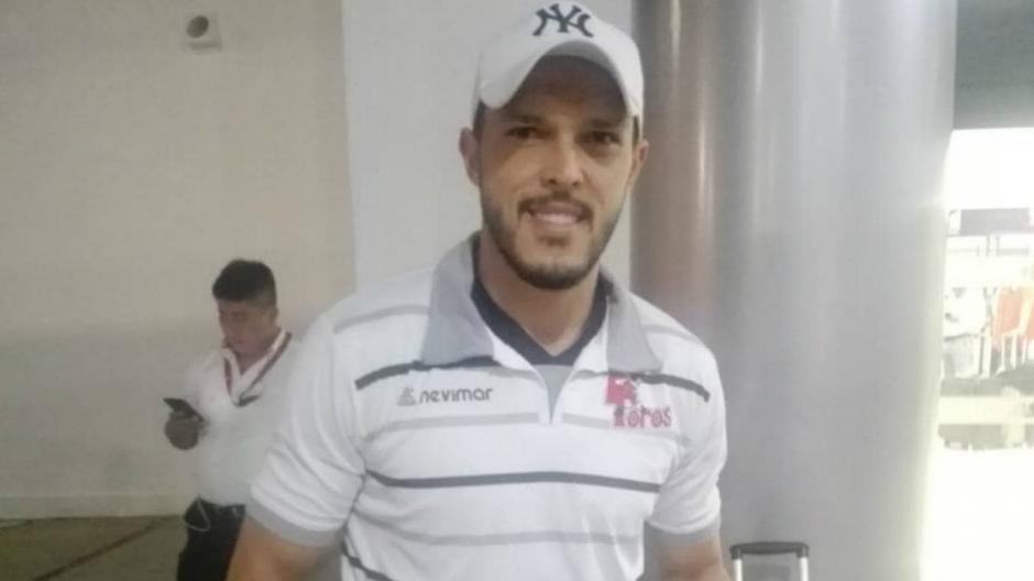 Luis Ángel Landín ya tiene nuevo equipo