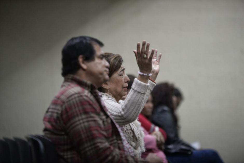 Anabella de León podría salir de prisión este miércoles. (Foto: Wilder López/Soy502)