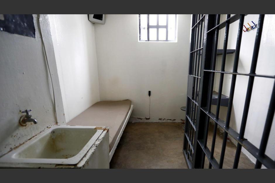 Venta De Carros >> Este es el nuevo huésped de la celda en la que estuvo El Chapo Guzmán | Soy502