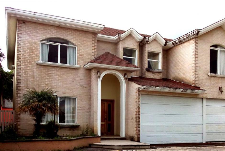 """En la lista de las propiedades en alquiler también está una casa de """"El Taquero"""" situada en Fraijanes. (Foto: Senabed)"""