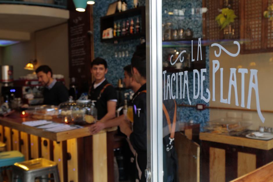 Concoe esta nueva opción para tomar un buen café. (Foto: Alejandro Balán/Soy502)