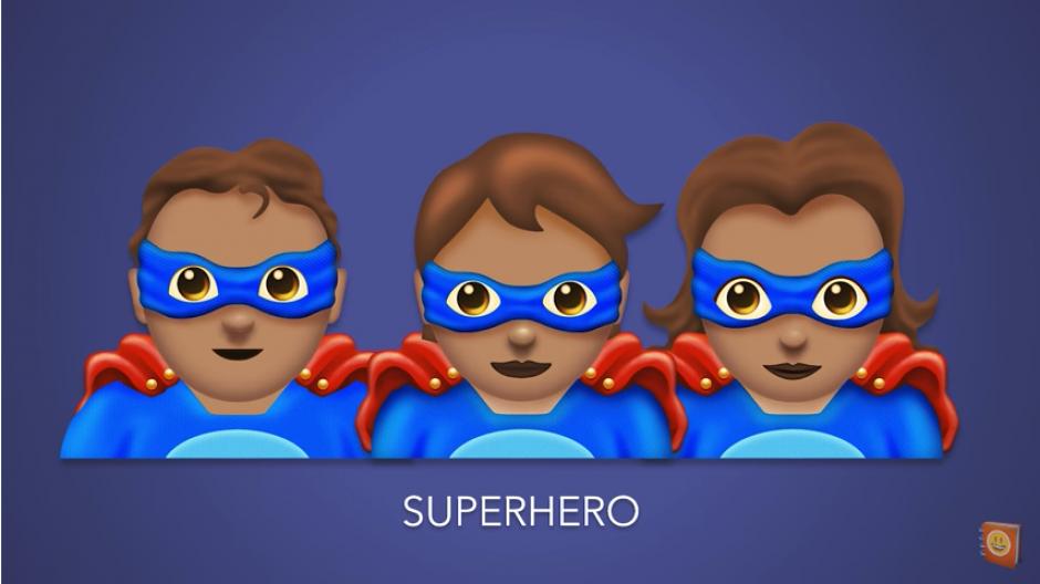 Además de los villanos, encontrarás a superhéroes. (Foto: captura de video)