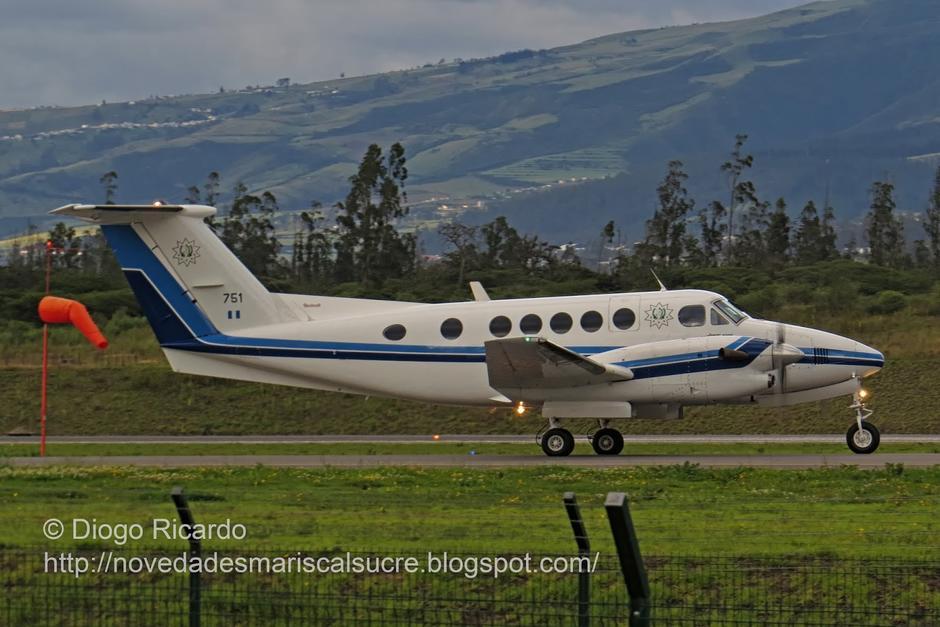 El avión presidencial tiene ocho meses de no ser utilizado. (Foto: Diogo Ricardo)