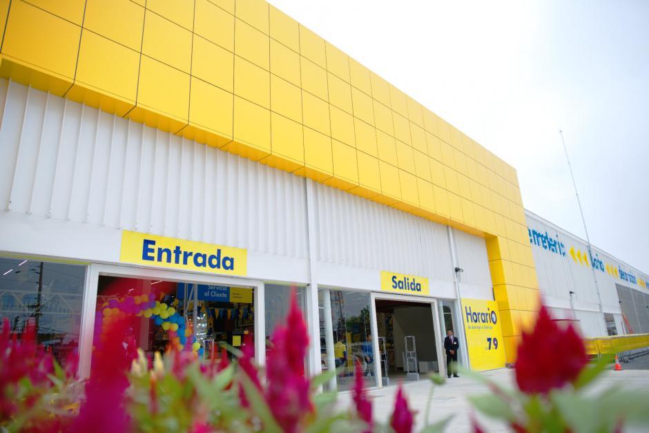 Vecinos de Fraijanes, San José y Santa Catarina Pinula se benefician con la apertura. (Foto: George Rojas/Soy502)
