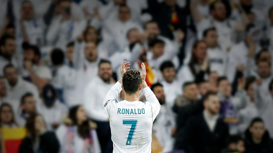 El Real Madrid despide a Cristiano Ronaldo con emotivo video. (Foto: Real Madrid)