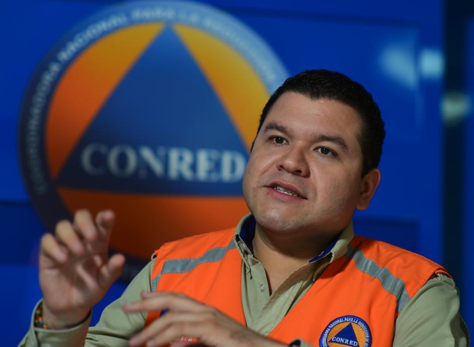 David de León aclaró que ahora los datos de la tragedia son más confiables. (Foto: Jesús Alfonso/Soy502)