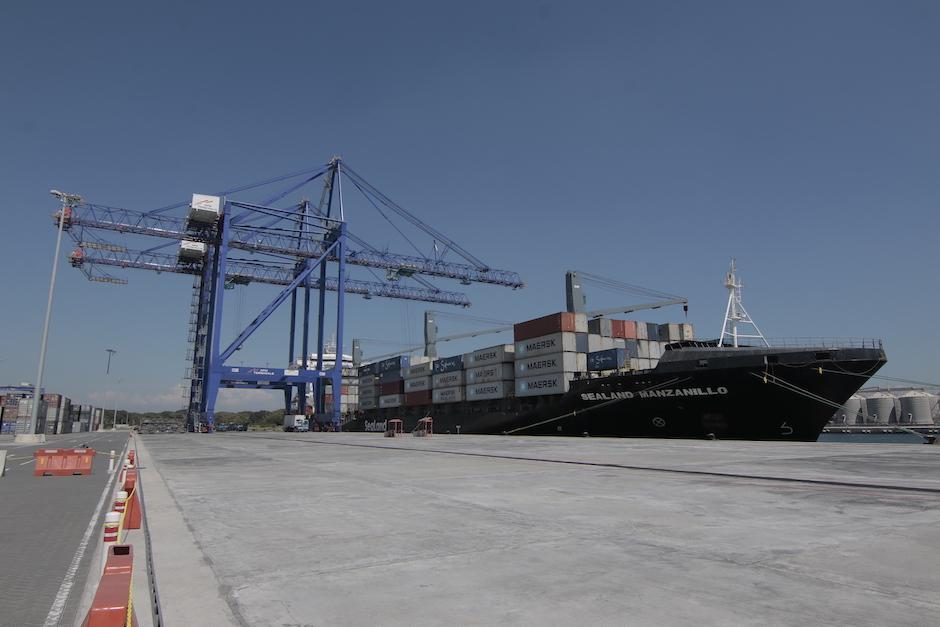A través de la Unión Aduanera entre Guatemala y Honduras en 2017, ambos países se convirtieron en la economía más grande de Centroamérica. (Foto: archivo/Soy502)