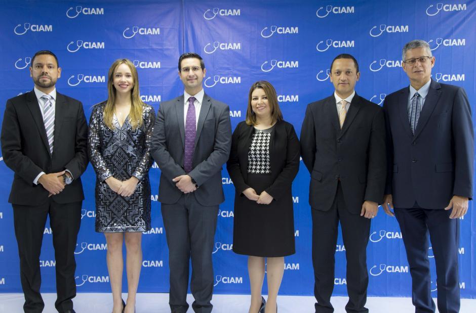 Ciam inaugura su nueva Unidad de Medicina Física y Robótica para la Rehabilitación en Guatemala. (Foto: Victor Xiloj/Soy502)