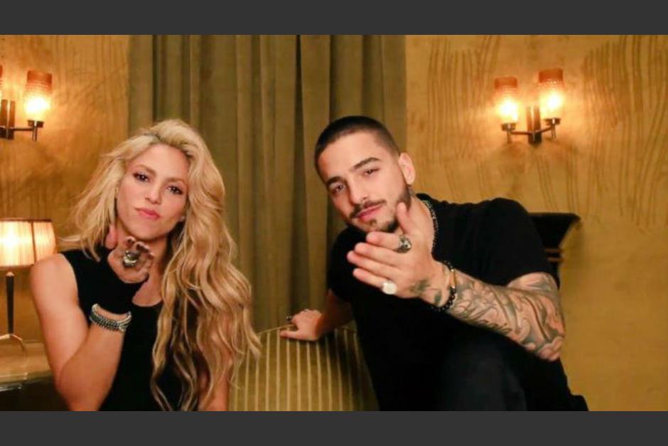 Canciones sexistas| Maluna y Shakira en el ojo de la tormenta