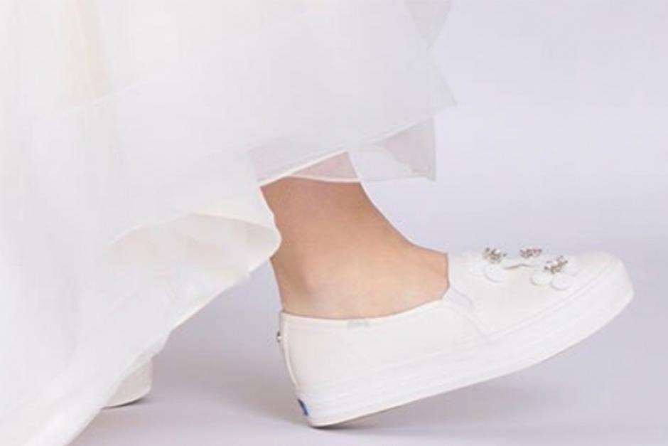 los zapatos más cómodos y deslumbrantes para novias | soy502