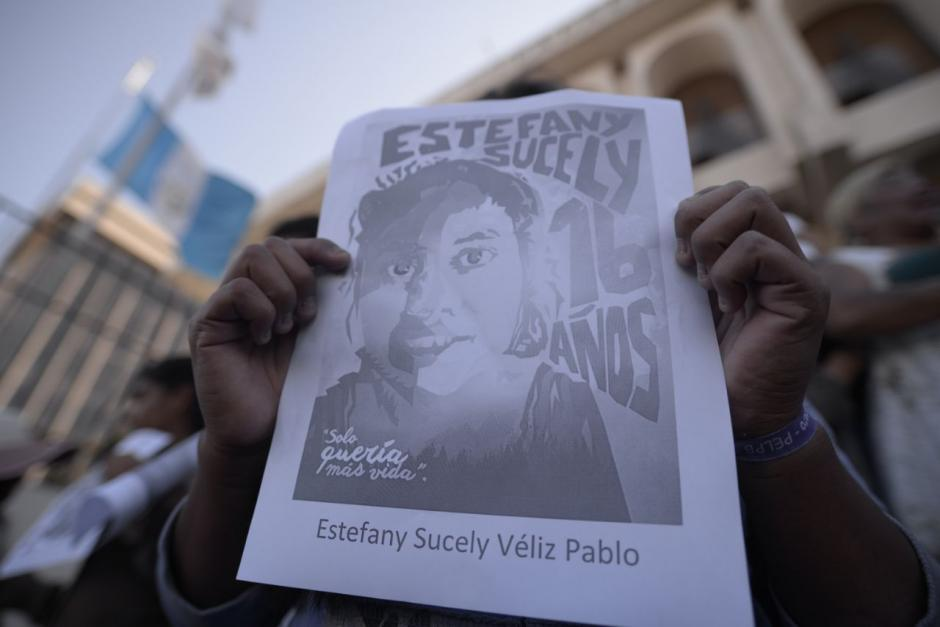 Hoy se cumple un año de la tragedia en el Hogar Seguro. (Foto: Wilder López/Soy502)