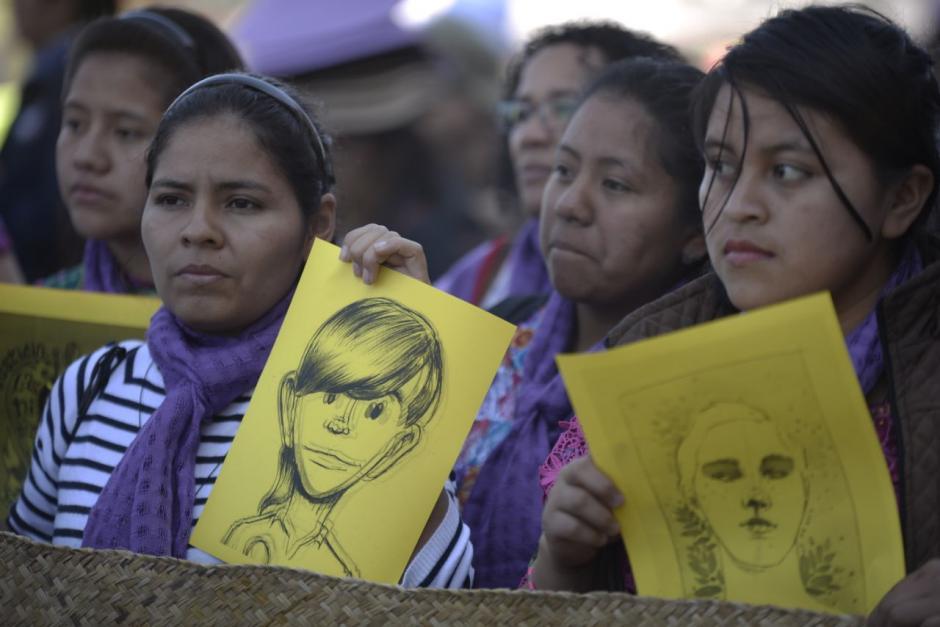 El caso sigue en Tribunales con la imputación de varias autoridades. (Foto: Wilder López/Soy502)