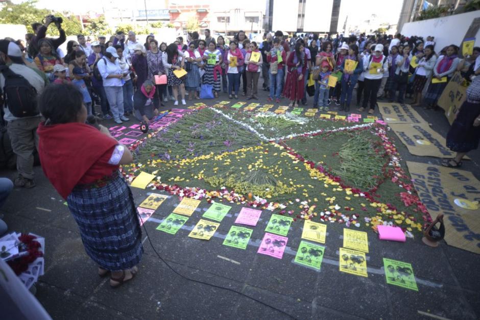 Este 8 de marzo se conmemora el Día Internacional de la Mujer. (Foto: Wilder López/Soy502)