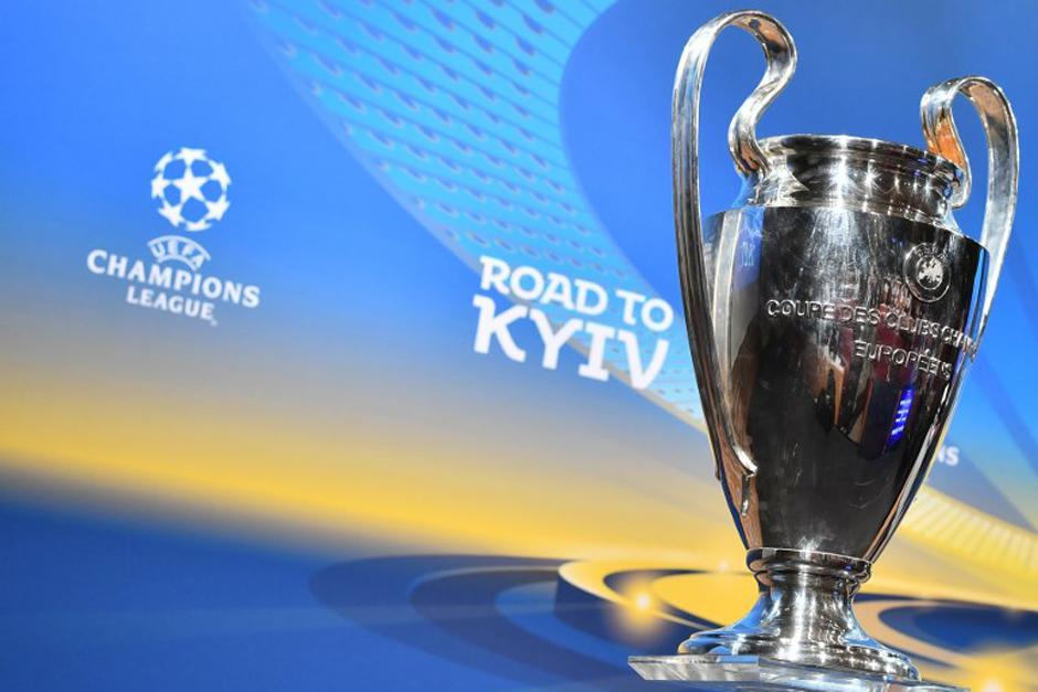 Así quedaron los cuartos de final de la Champions League | Soy502