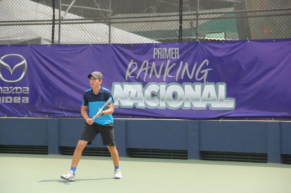El torneo contó con varias fases y este fin de semana se cerró la calificación. (Foto: Fredy Hernández/Soy502)